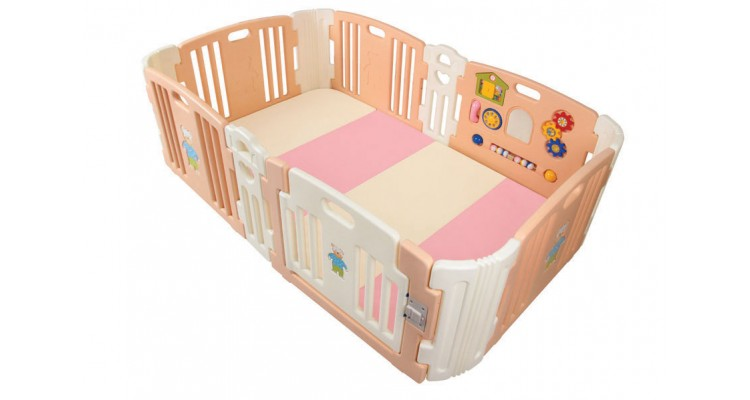 Haenim Baby Play Yard